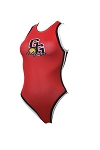 Garden Grove HS Women's Polo Suit