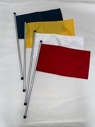Water Polo Desk Flags