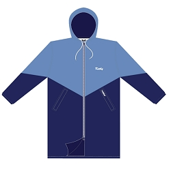 North Carolina Aquatic Club Parka